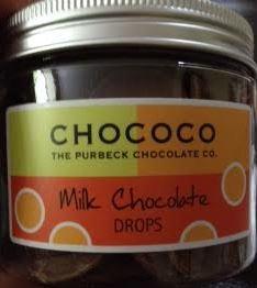 chococo milk drops