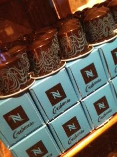 Nespresso Releases Cubania Coffee in A Little Bit of Cuba in London