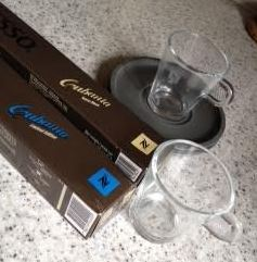 New Nespresso 2014 Limited Edition Cubania Coffee Reviewed