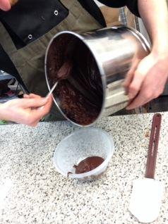 whole bean paste