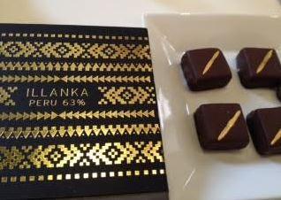 illanka chocolate