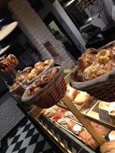 Pauls breads
