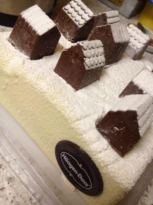 haagen-dazs cake 2014