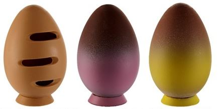 choc soc eggs