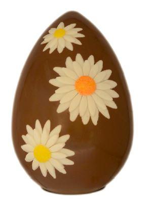 daisy egg from melt