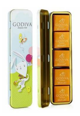 godiva pencil case