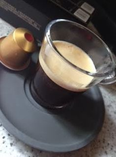 nespresso decaffeinated volluto