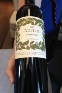 noceto