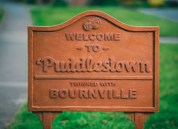 puddlestown