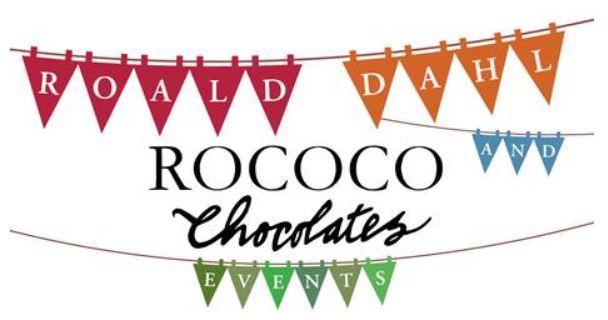 roald dahl and Rococo
