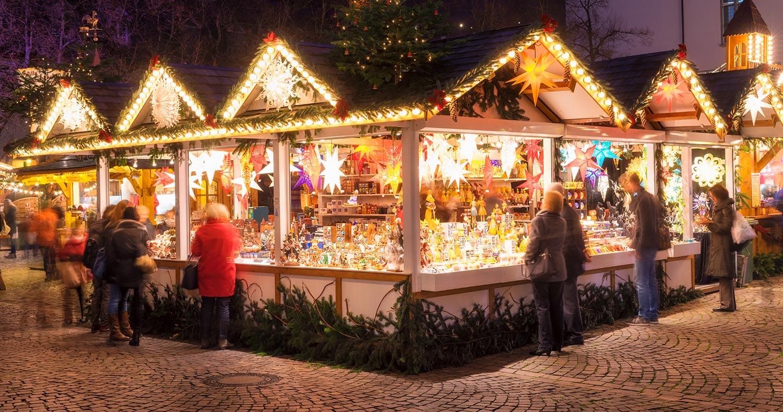 Stuttgart Weihnachtmarkt
