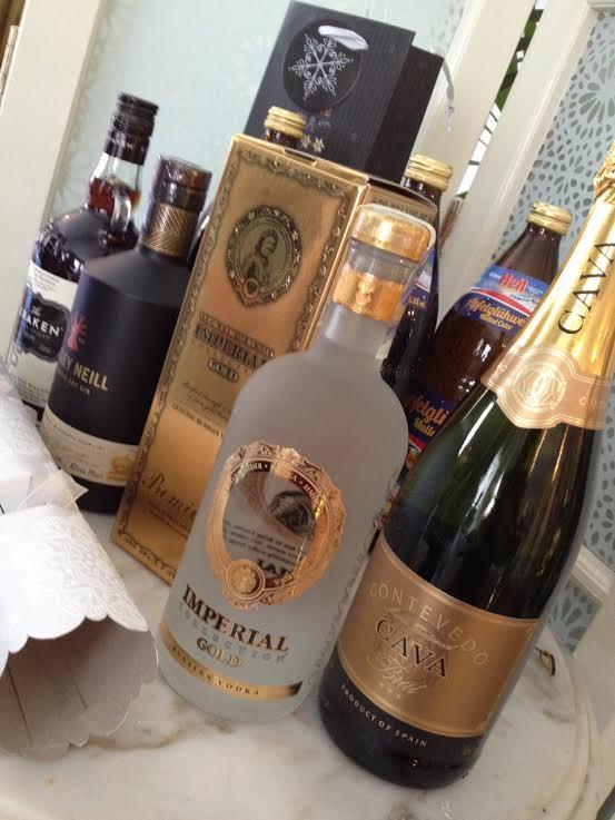 aldi booze