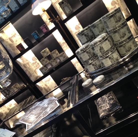 lokum istanbul shop london