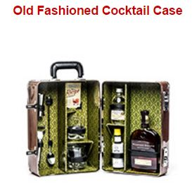 Old Fashioned Cocktail Case Old Fashioned Cocktail Case