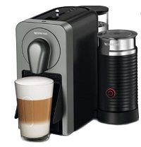 currys Nespresso machine