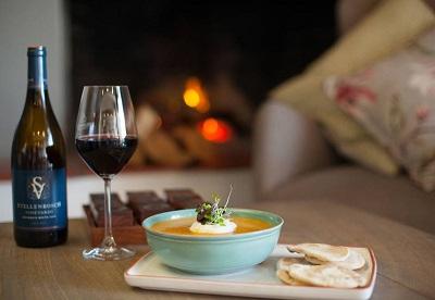 stellenbosch foodie paradise