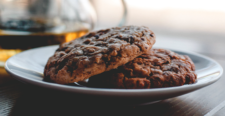 Chocolate Chocolate Chip Oatmeal Cookie Recipe