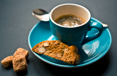 Easy and Delicious Hazelnut Biscotti Recipe