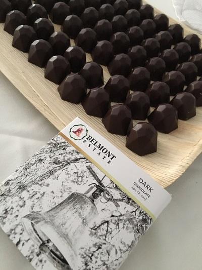 belmont chocolate