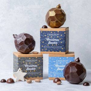 chococo baubles