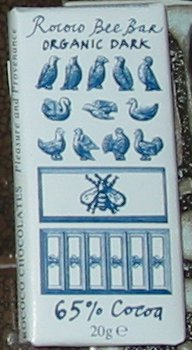Rococo Bee Bar