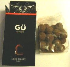gu liquid caramel chocs