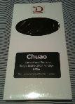 chuao chocolate box