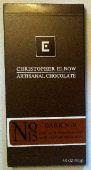 Christopher Elbow No 15 Dark Nib 61 Dark Chocolate Box