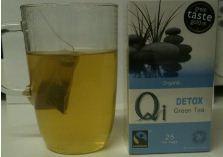 qi detox tea
