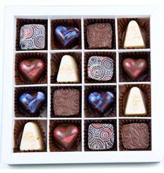 matcha chocolat china tea selection
