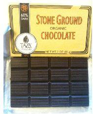 taza stone ground organic chocolate