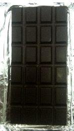 Republica Del Cacao El Oro 67 Chocolate Bar open