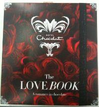 hotel chocolat love book