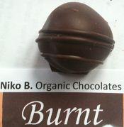 nico b burnt truffle