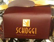 schoggi belgian chocolates box