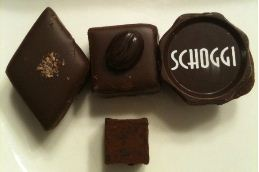 schoggi belgian chocolates