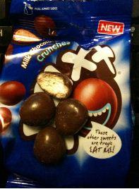 jaxx milk chocolate