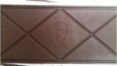 Scharffen Berger ben tre chocolate bar