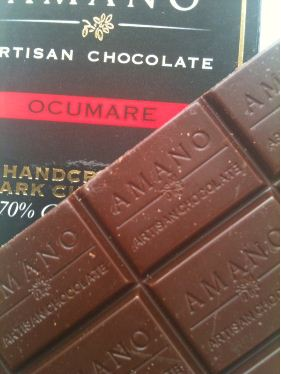 amano ocumare chocolate review