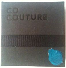 co couture champagne truffles