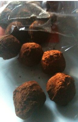damian allsop muscovado caramel review