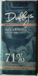 duffys nicaragua nicaliso