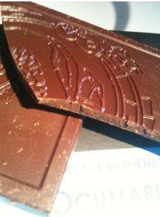 ocumare chocolate bar review