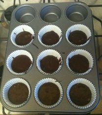 dr oetker brownie mix in cups