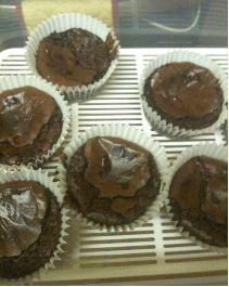 dr oetker brownies