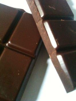 Seed Bean Extra Dark Chocolate Bar Review bar