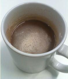 jeff de bruges hot chocolate mug