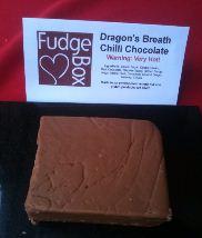 fudge box dragons breath