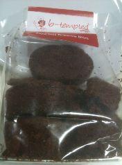 b-tempted brownies