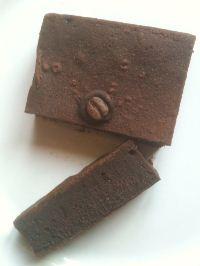 bluebasil brownies coffee irish cream